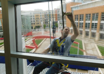 ANSI Window Cleaning Cincinnati