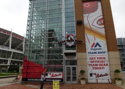 Cincinnati Reds Team Store